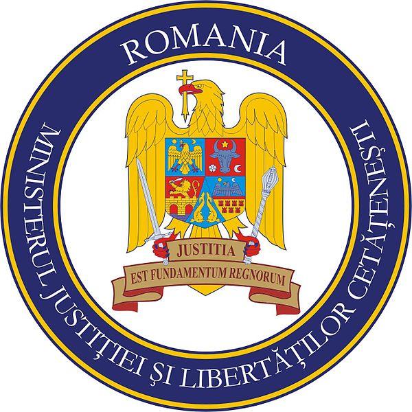 Ministerul de Justitie